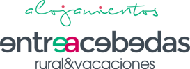 ENTREACEBEDAS RURAL & VACACIONES Logo