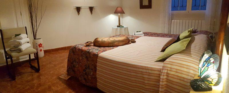 dormitorio planta baja con supletoria