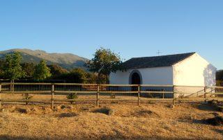 Ermita de San Roque, Revenga