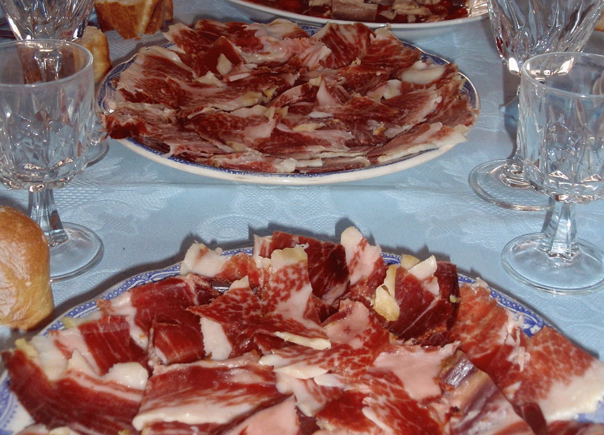casa rural con gastronomia turismo gastronomico