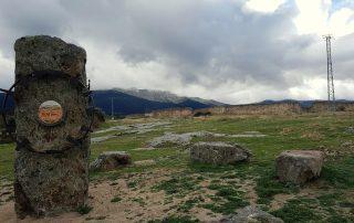 monumento a los gabarreros revenga