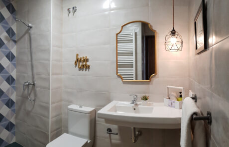 Baño Dormitorio Soñar