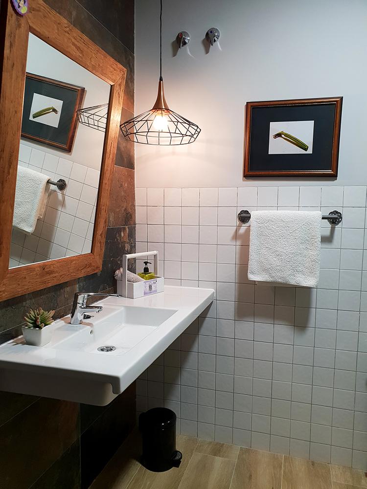 Baño Dormitorio Vivir
