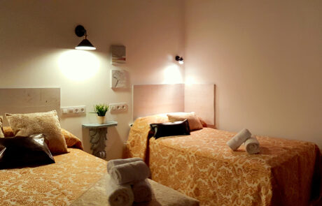 Dormitorio Soñar Triple