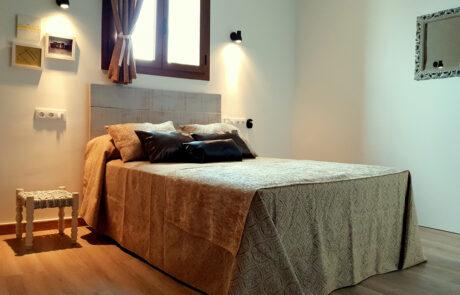 Dormitorio Vivir