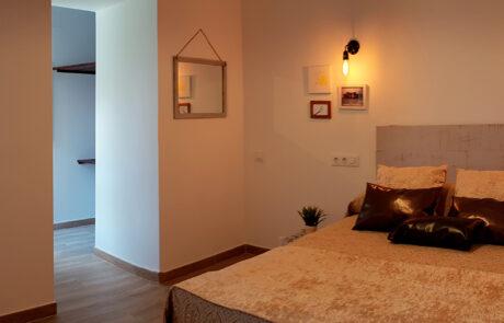 Dormitorio Sentir